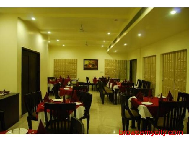 Get Hotel Fairway in,Amritsar with Class Accommodation. - 4/4