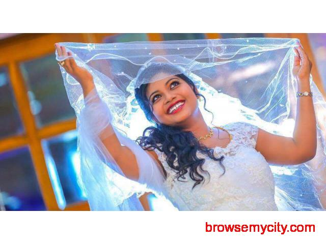 Bridal Makeup Artist In Thiruvananthapuram - 1/3