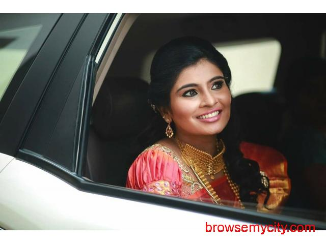 Bridal Makeup Artist In Villupuram - 1/3