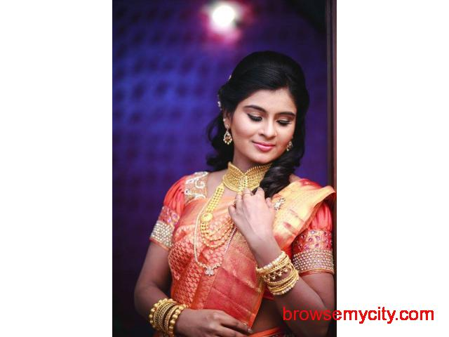 Bridal Makeup Artist In Villupuram - 3/3
