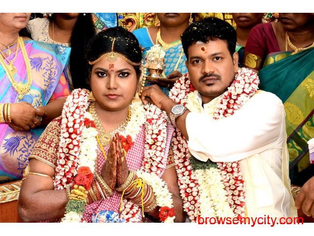 Bridal Makeup Artist In Tirunelveli - 1/3