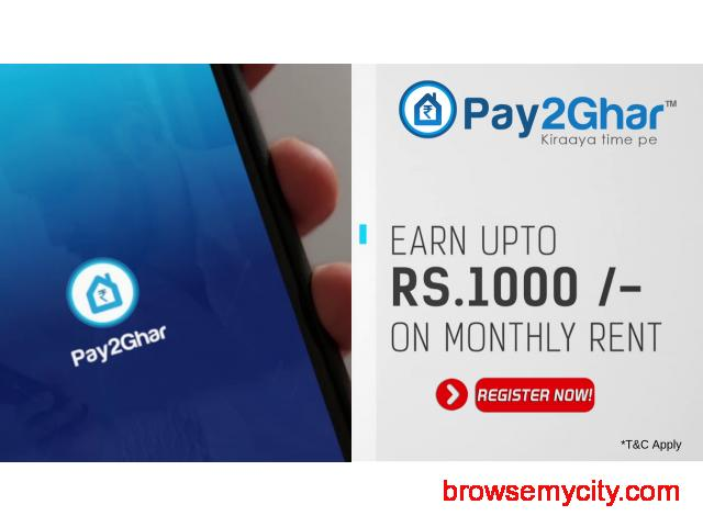 Rent payment services - 1/1