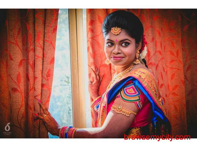 Bridal Makeup Artist In Tirupathi - 4/4