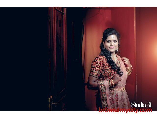 Bridal Makeup Artist In Tiruvallur - 1/3