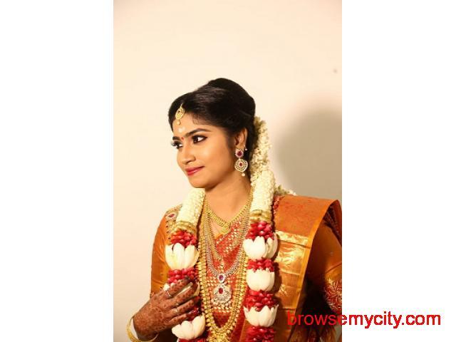Bridal Makeup Artist In Tiruvallur - 3/3