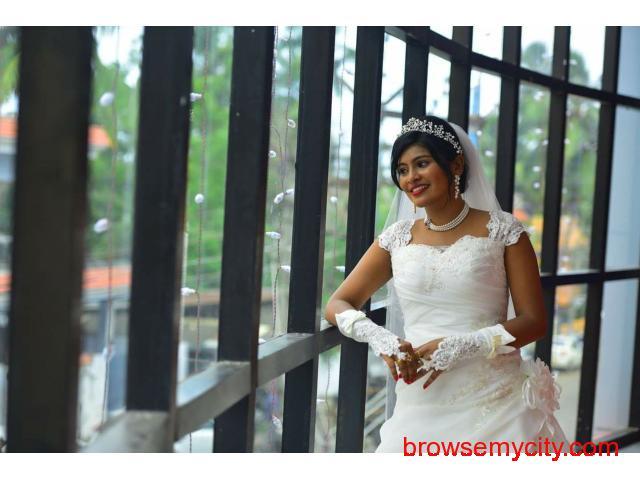 Bridal Makeup Artist In Kerala - 2/3