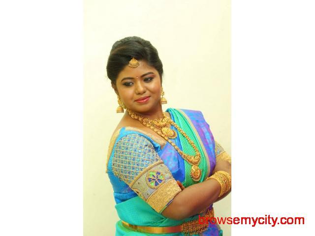 Bridal Makeup Artist In Coimbatore - 3/3