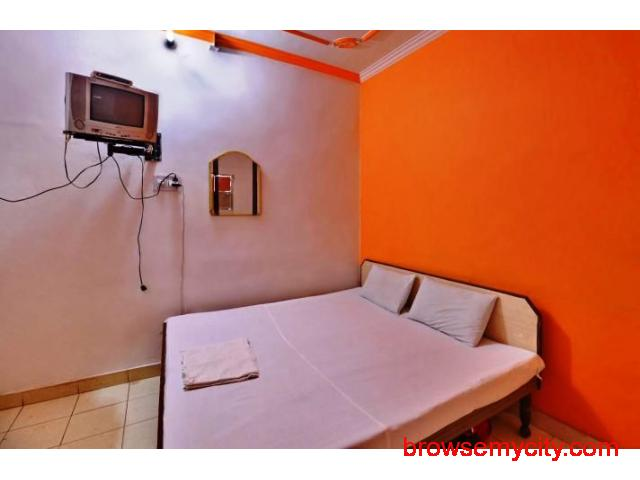 Get Shine Star Bed and Breakfast in,Amritsar with Class Accommodation. - 2/2