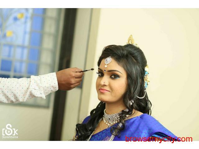 Bridal Makeup Artist In Vellore - 2/3