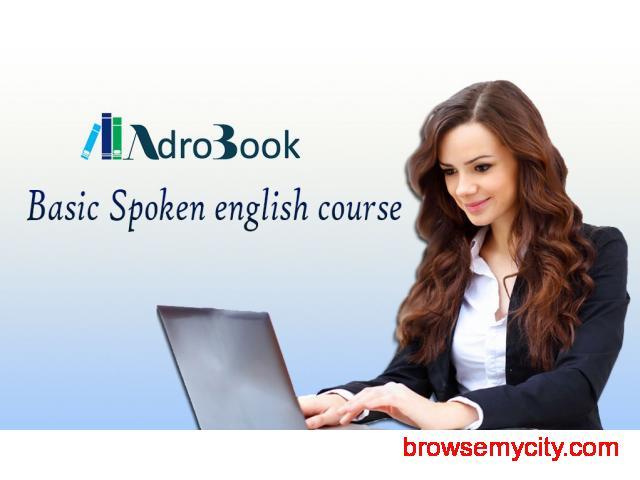 Basic Online Spoken English Courses - 1/1