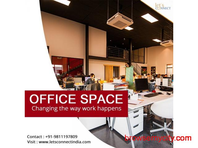 How Coworking Involves a Shared Workplace? - 1/1