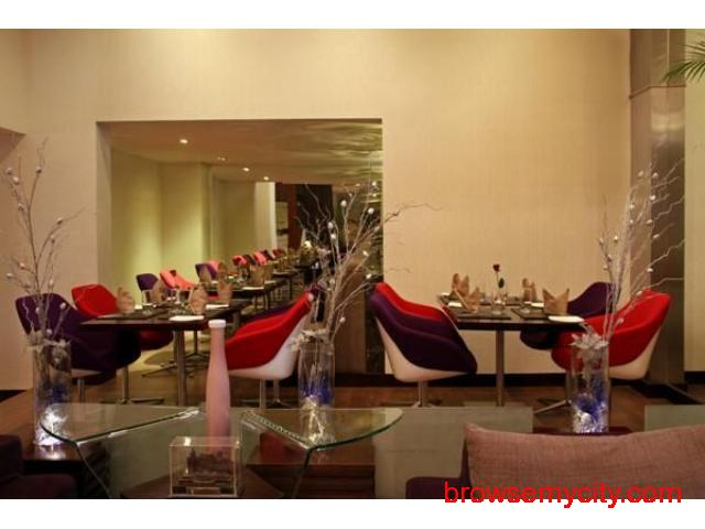 Get Hotel Golden Tulip (Grand Legacy) in,Amritsar with Class Accommodation. - 4/4