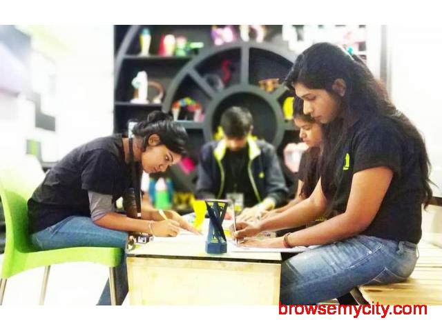The Excellent NIFT Coaching in Lucknow – Dezine Quest - 1/1