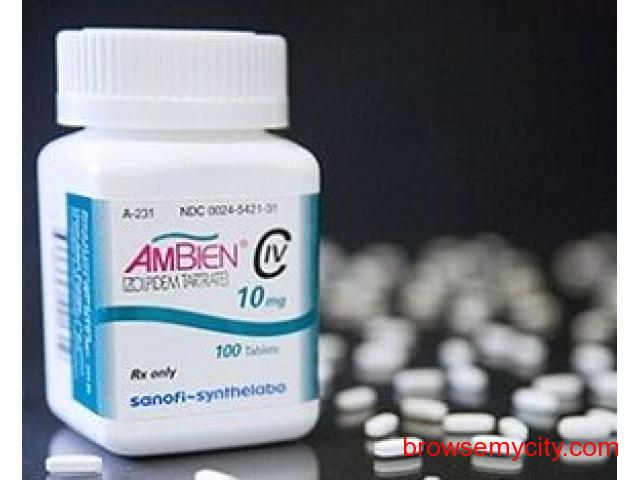 How to Buy Ambien Online in USA on Best Prices without Prescription - 1/2