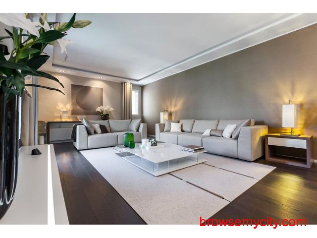 Emaar Digi Homes Residential Apartment In Golf Course Extension Road - 3/6