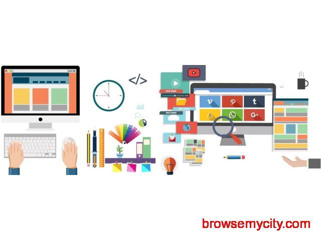 Custom eCommerce Web Development Company in USA - 6/6