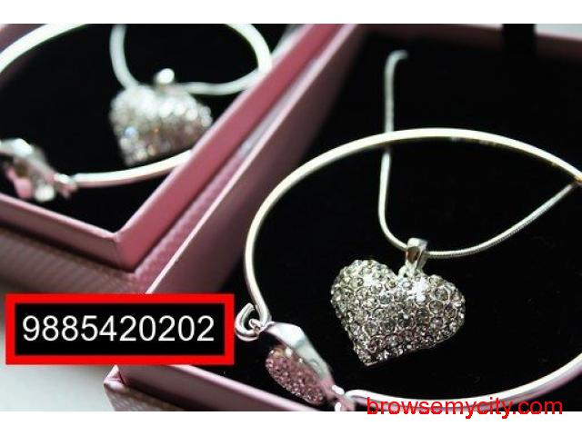 Skill Up in Jewellery Design with Experts at Hamstech - 1/1