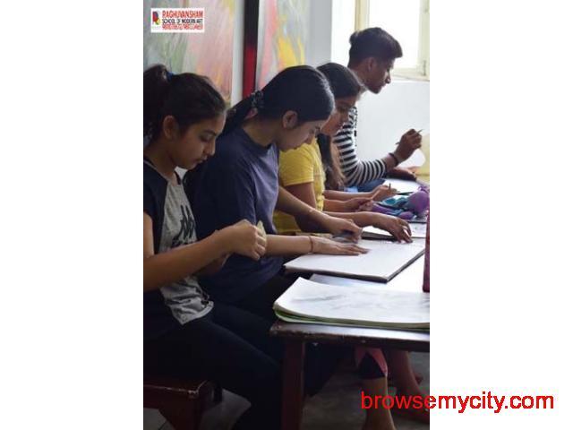 fashion figure sketching in punjabi bagh - 2/3