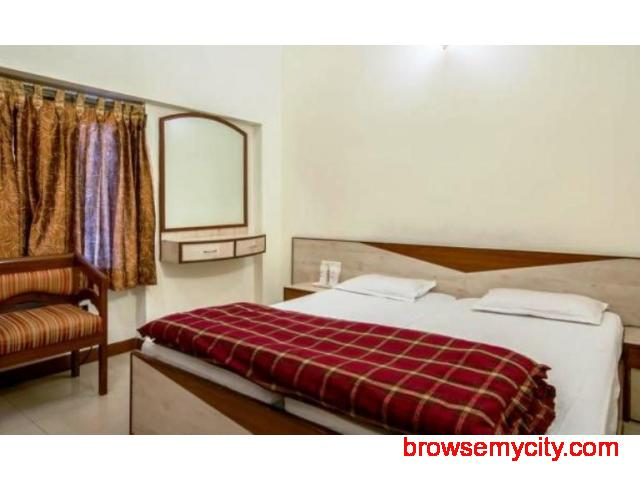 Get Hotel Royal Inn in,Amritsar with Class Accommodation. - 3/3