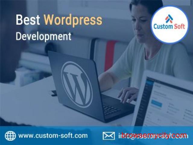 Best Wordpress Development India - 1/1