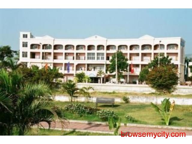 Get Hill Resort in,Araku with Class Accommodation. - 1/4
