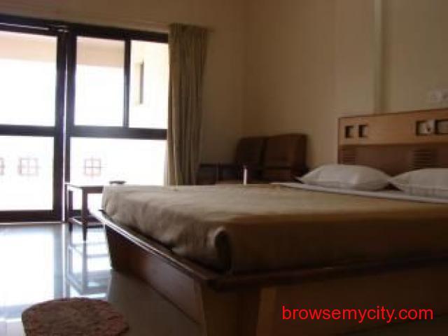 Get Hill Resort in,Araku with Class Accommodation. - 2/4