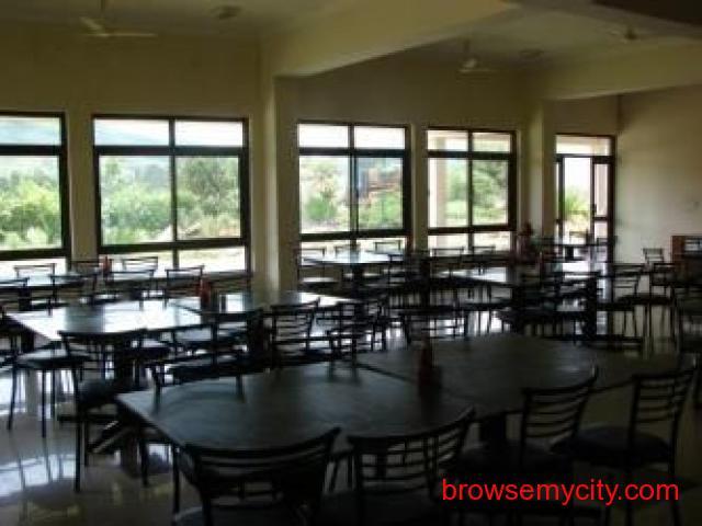 Get Hill Resort in,Araku with Class Accommodation. - 4/4