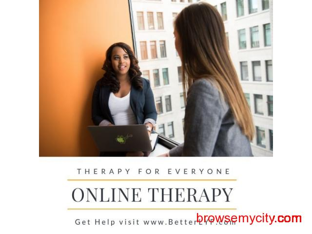 Online Therapy | Psychiatric | Counselor- BetterLYF - 3/3