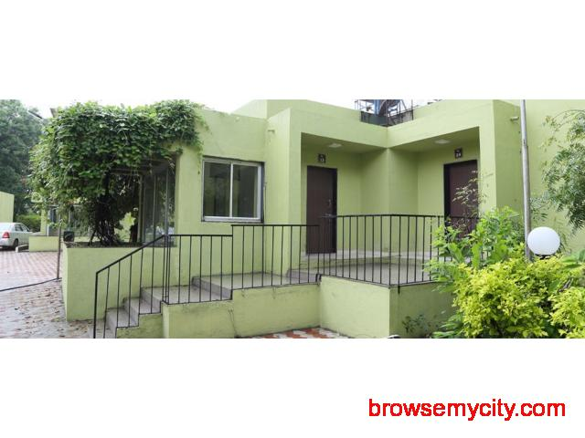 Get Ajanta Tourist Resort (MTDC) in,Aurangabad with Class Accommodation. - 1/3
