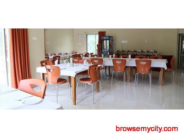 Get Ajanta Tourist Resort (MTDC) in,Aurangabad with Class Accommodation. - 3/3