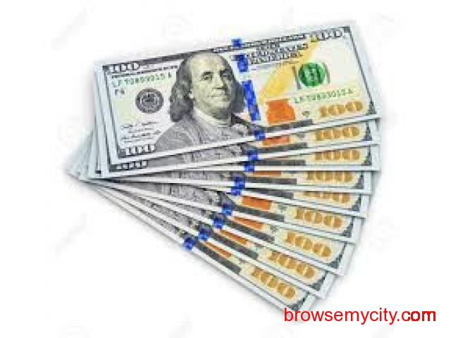URGENT LOAN OFFER TO SETTLE YOUR BILL AND PERSONAL USE - 1/1