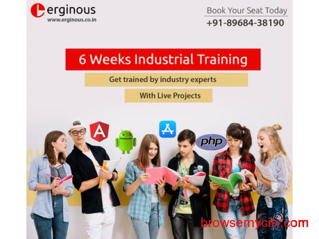 Digital Marketing  6 Months / Weeks Industrial  Training  in Mohali. - 3/3