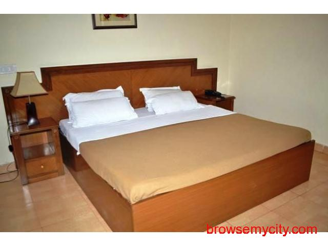 Get Hotel Clarks International in,Baddi with Class Accommodation. - 2/4