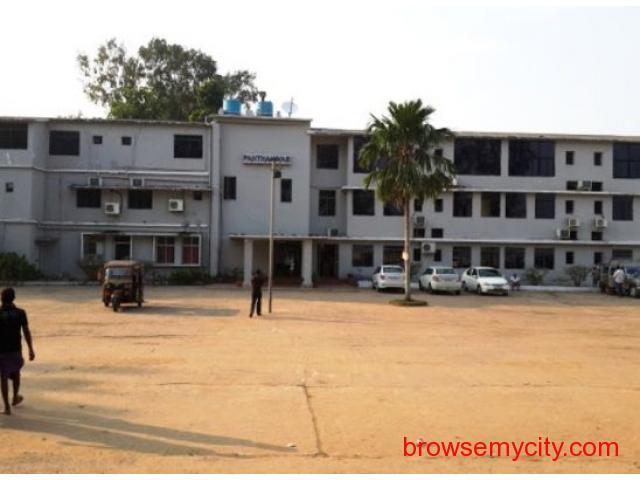 Get Panthanivas Chandipur (OTDC) in,Balasore with Class Accommodation. - 1/4