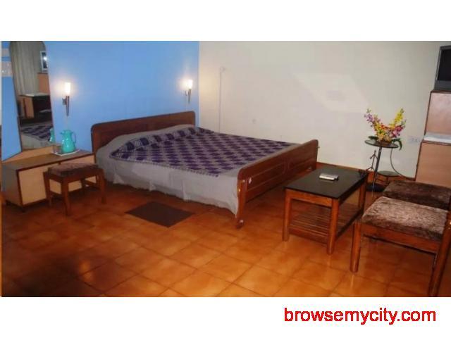 Get Panthanivas Chandipur (OTDC) in,Balasore with Class Accommodation. - 2/4