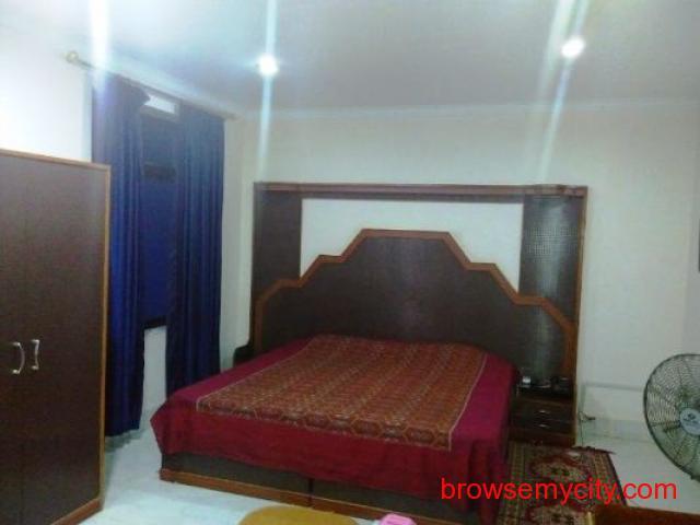 Get Panthanivas Chandipur (OTDC) in,Balasore with Class Accommodation. - 3/4