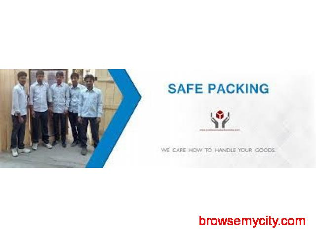 Professional Paakers And Movers Pvt.Ltd. G.Noida - 2/3