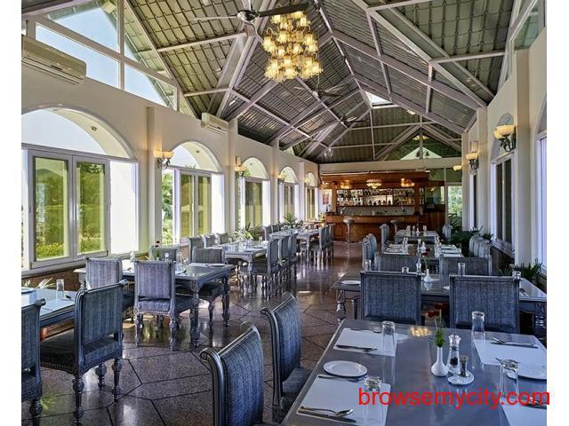 Club Mahindra Resort in Kandaghat | Luxury Resort in Kandaghat - 1/1
