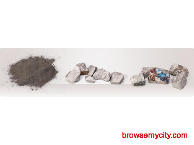 Buy Best Ferro Molybdenum for Companies from Jayesh Group - 1/1