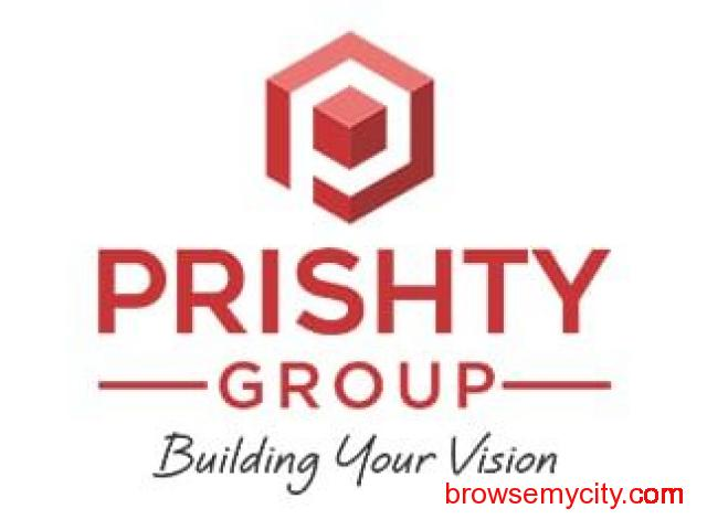 Get the Best New Panvel Property Rates from Prishty Group - 1/1