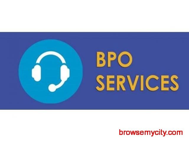 Krazy Mantra is the best BPO service providing company - 1/1