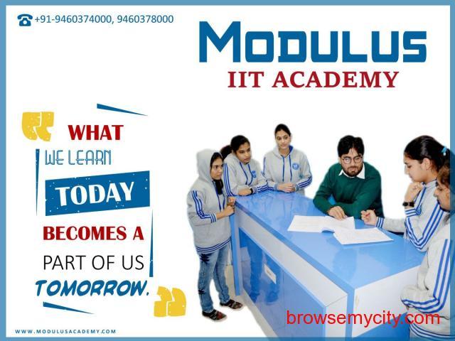 IIT JEE Coaching Institute in Sikar - 1/1