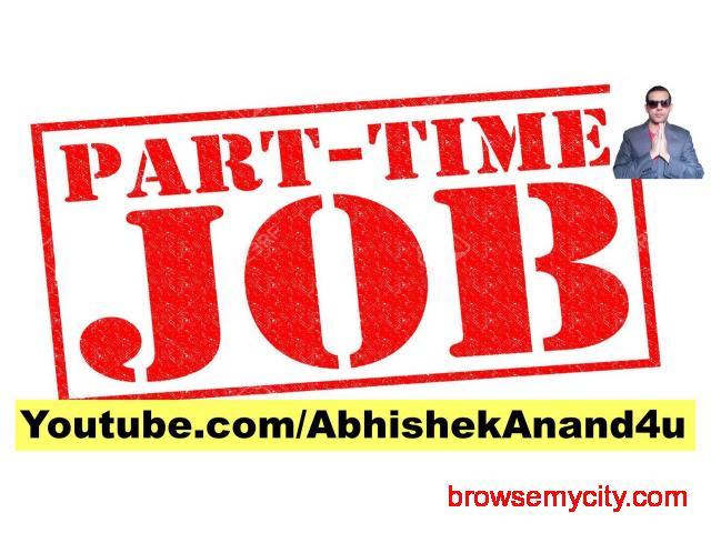 Internet jobs Designed for INDIANS - 1/1