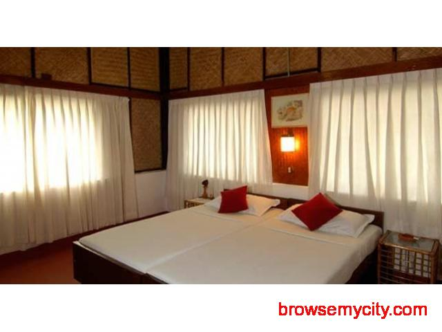 Get Bangaram Tent Houses in,Bangaram with Class Accommodation. - 2/3