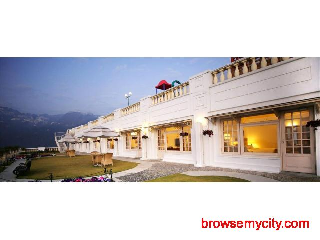 Looking for Best Hotel Room in Mussoorie Hotels - 1/1