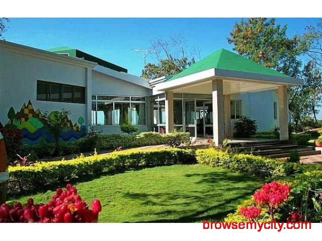 Get Maikal Resort Bargi - MPTDC in,Bargi with Class Accommodation. - 1/4