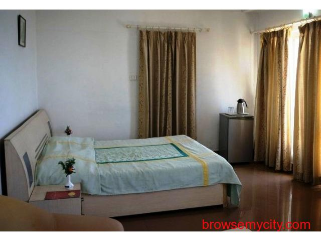 Get Maikal Resort Bargi - MPTDC in,Bargi with Class Accommodation. - 2/4