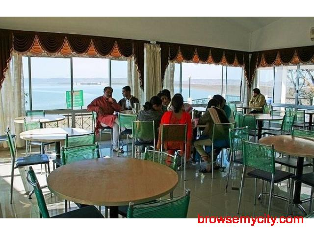 Get Maikal Resort Bargi - MPTDC in,Bargi with Class Accommodation. - 4/4