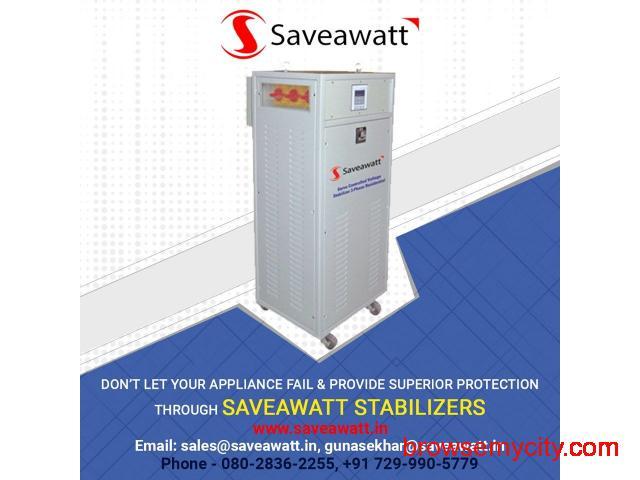 isolation transformer manufacturer in bangalore - 1/1