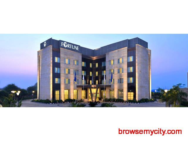 Fortune Park Orange Hotel | Book Hotels in Dharuhera - 1/1